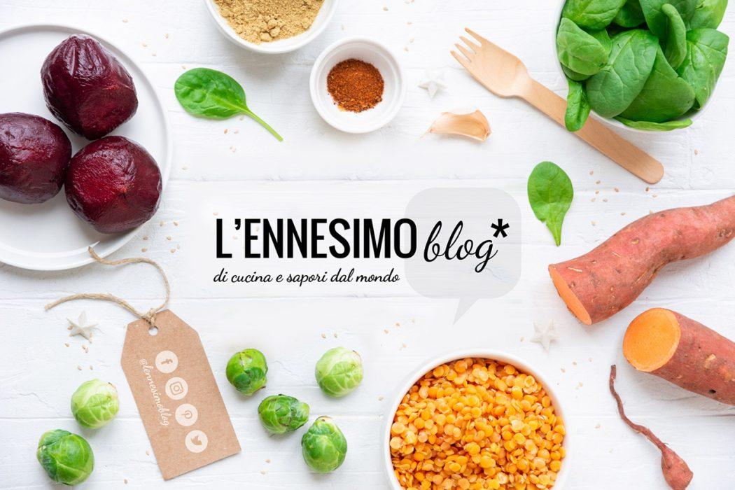 l'ennesimo blog di cucina