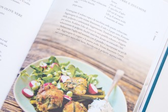 La cucina alcalina: 100 deliziose ricette per vivere meglio
