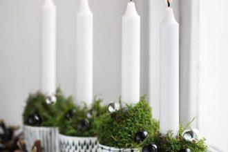 Christmas tableware: la tavola delle feste