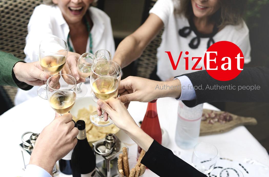 VizEat la nuova community di social eating