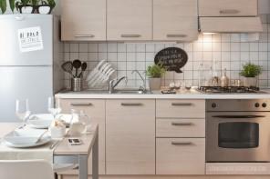 La cucina dell'ennesimo blog di cucina