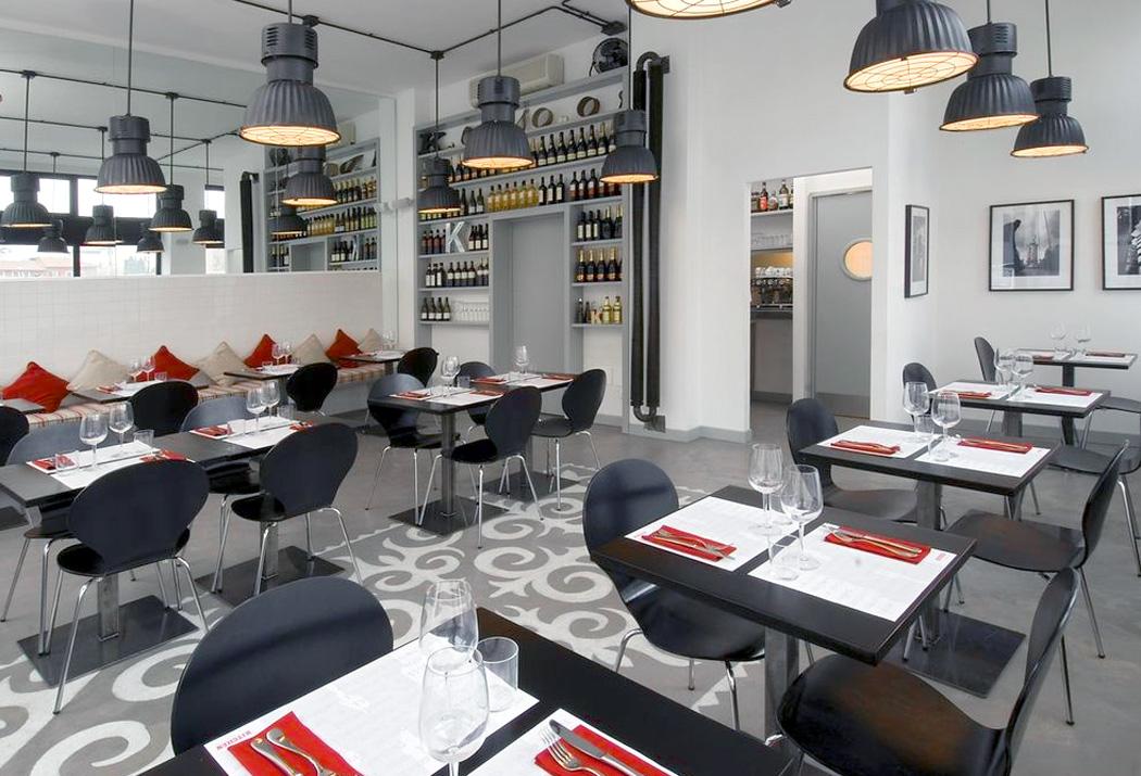 Kitchen Milano di Massimo Temporiti