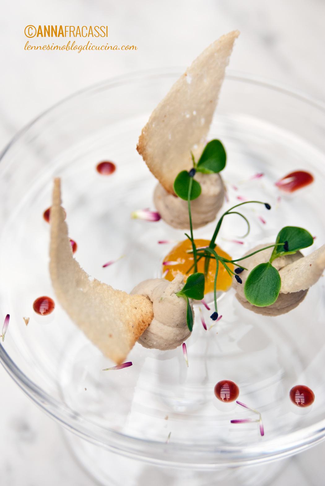 ristorante Gusto - Sheraton Lake Como