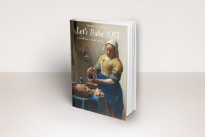 Let's Bake ART