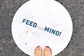 FEED your MIND Nestlé EXPO 2015