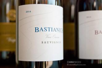 cantina bastianich wines sauvignon