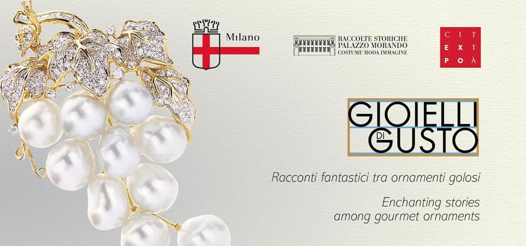gioiell di gusto Milano