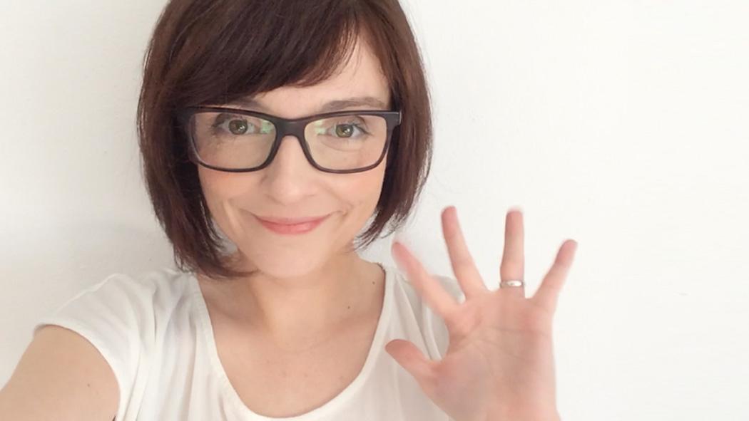 Anna Fracassi - Nus - L'ennesimo blog di Cucina