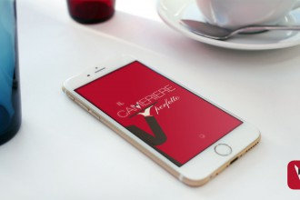 """Una App per diventare """"Il Cameriere Perfetto"""""""