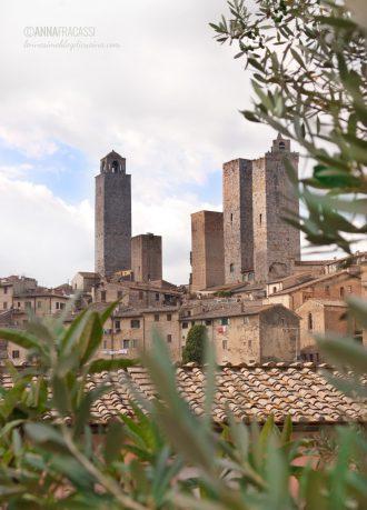 Cosa vedere e (soprattutto) cosa mangiare a San Gimignano