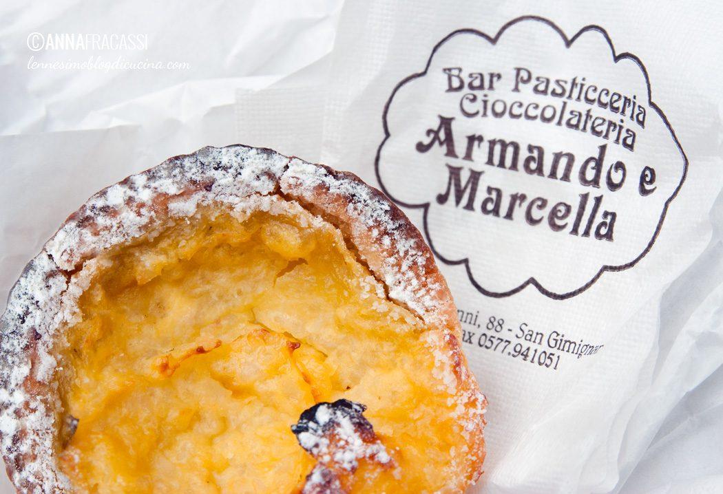 Cosa vedere e (soprattutto) cosa mangiare a San Gimignano - Armando e Marcella