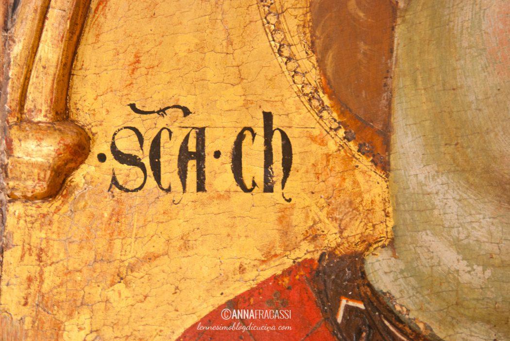 Cosa vedere e (soprattutto) cosa mangiare a San Gimignano - La Pinacoteca