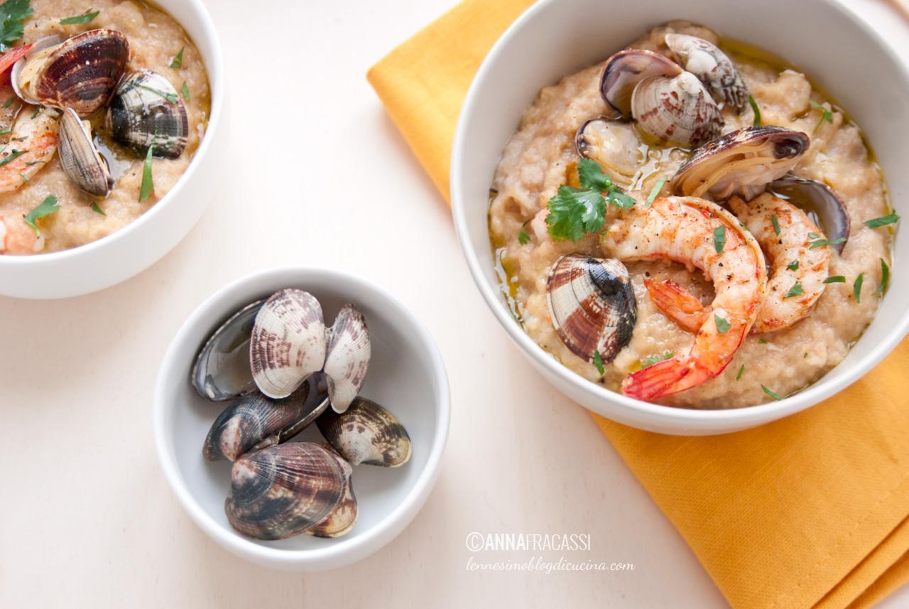 L 39 ennesimo blog di cucina - Aperitivos de mariscos ...