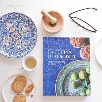La cucina di Afrodite - ricette e sapori di Cipro