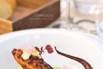 Olio cucina fresca: la Puglia a Milano