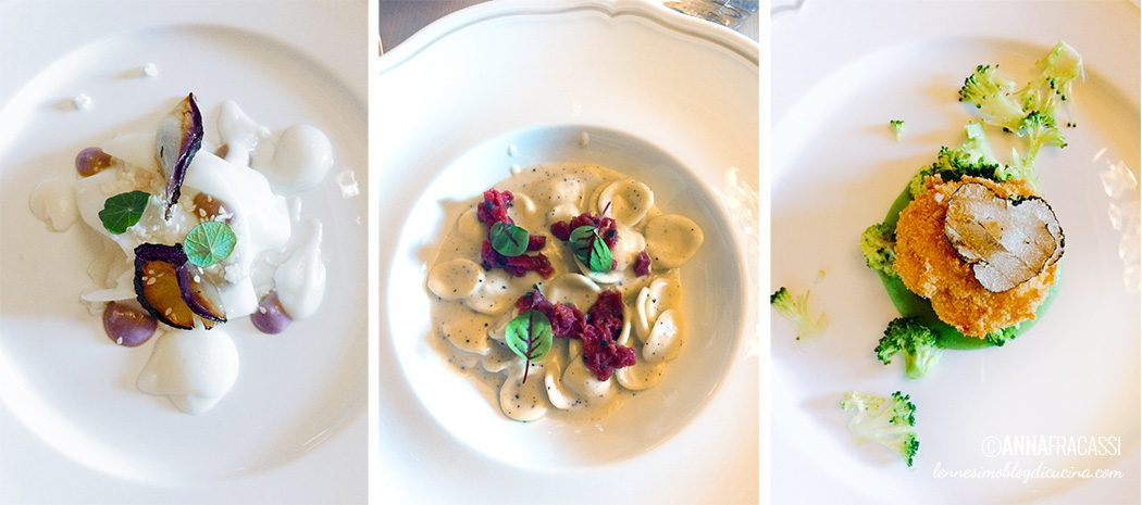 Chianti Classico Nittardi: quando l'arte incontra il vino - menu