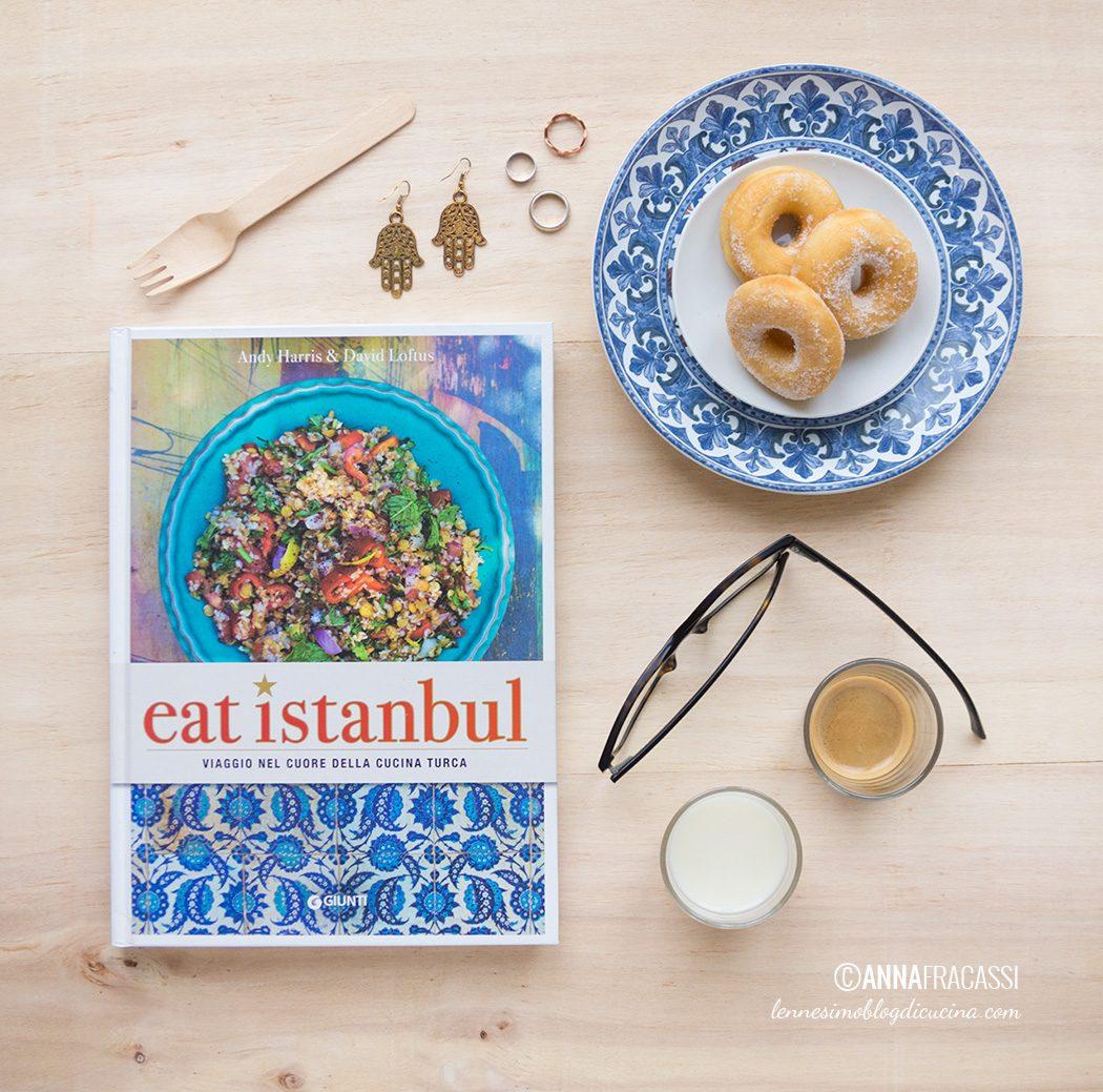 Eat Istanbul: viaggio nel cuore della cucina turca