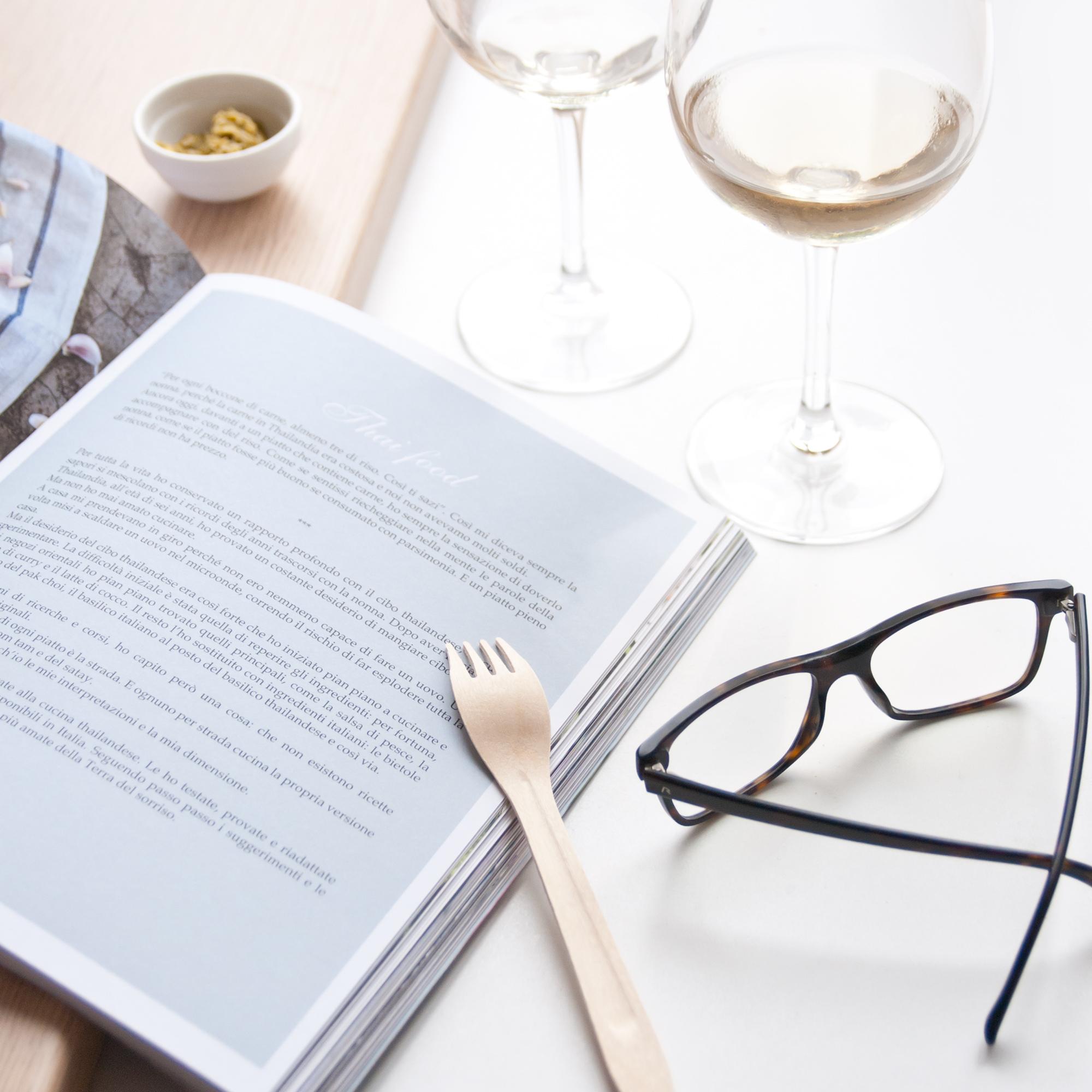 La Storia Della Cucina regali foodie: 12 libri di cucina sotto l'albero @lennesimoblog