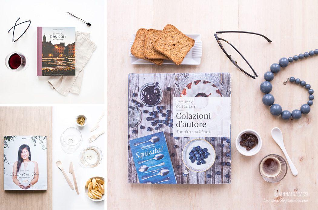 Regali foodie: 12 libri di cucina sotto l'albero