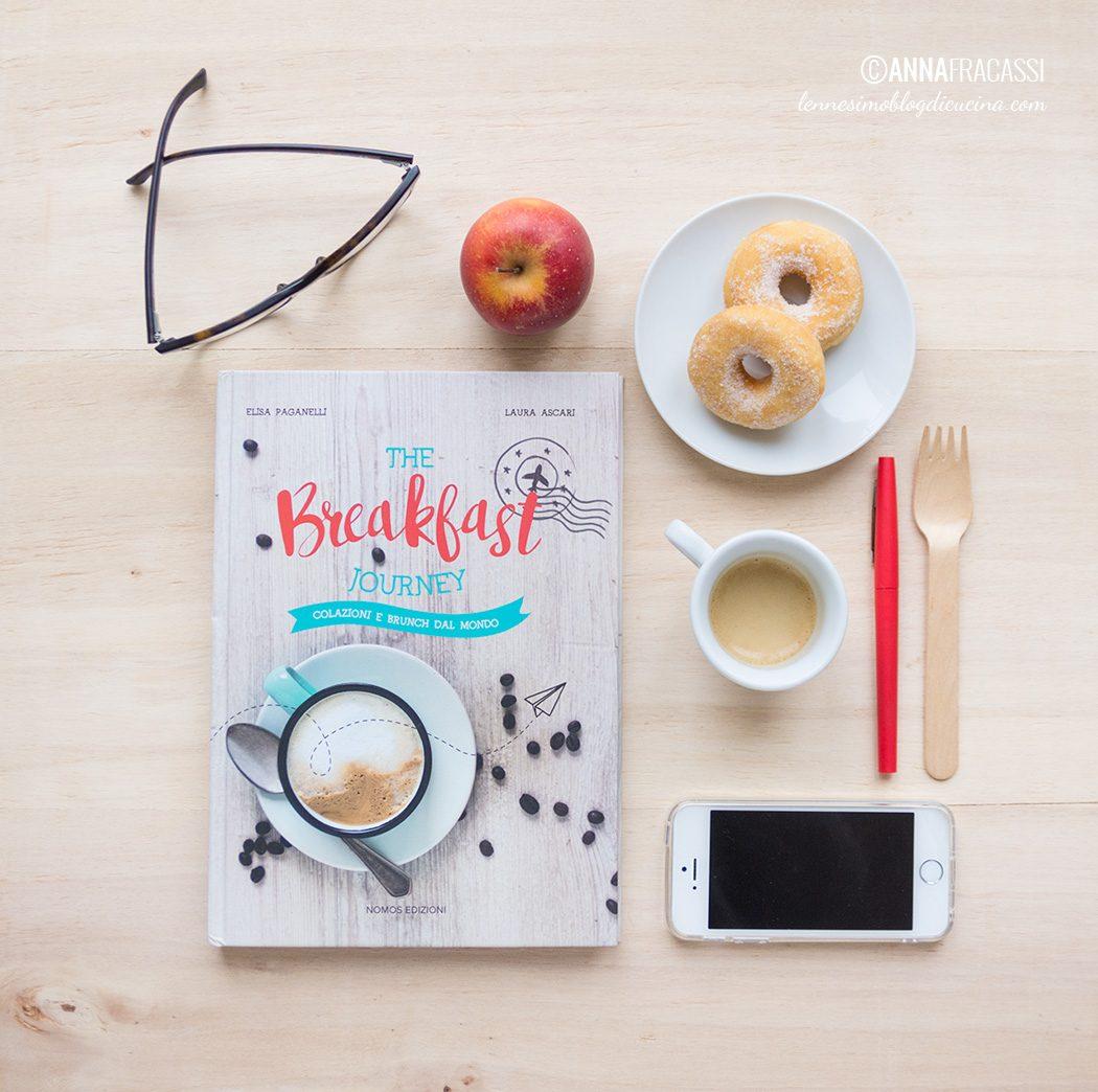 The Breakfast Journey: colazioni e brunch dal mondo