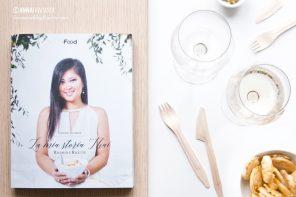 La mia storia thai – ricordi e ricette di Vatinee Suvimol