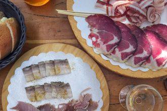 Trieste da gustare: la mia piccola guida food & wine