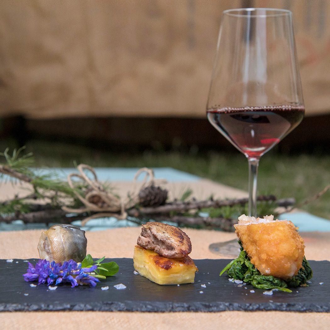 Il mio Sentiero Gourmet alla scoperta della Valtellina in tavola