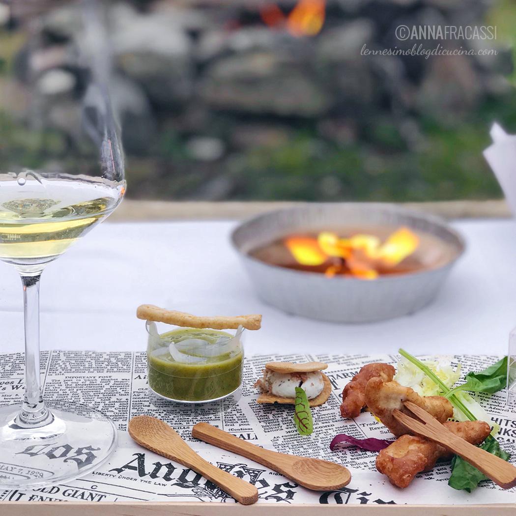 A livigno per il sentiero gourmet alla scoperta della valtellina in tavola - Alla tavola della longevita ...