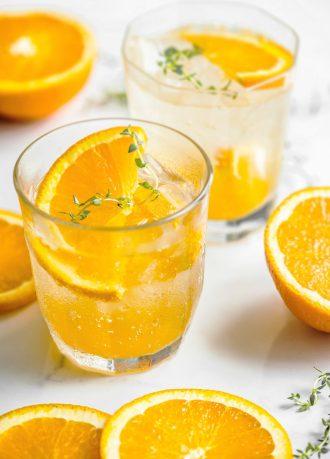 Acque aromatizzate: una delizia detox senza zuccheri aggiunti