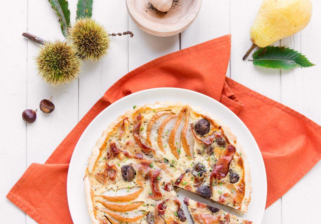 Pranzo Di Compleanno Autunnale : L autunno nel piatto tante ricette con colori e sapori di questa