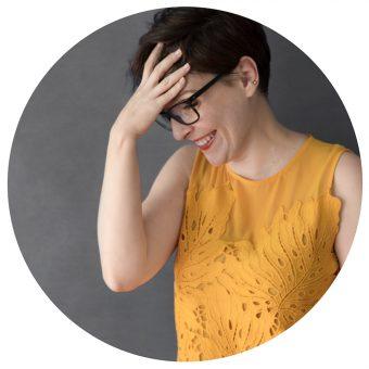 Anna Fracassi - L'ennesimo blog di cucina