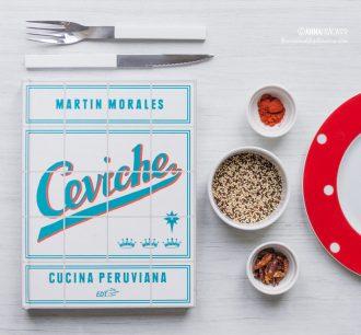 Ceviche: la cucina peruviana di Martin Morales