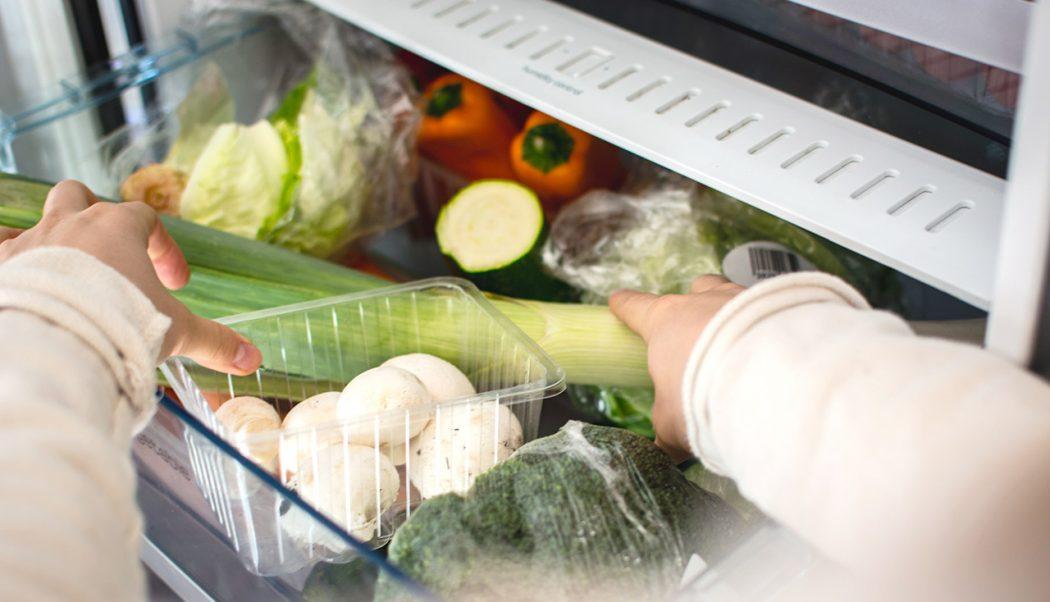 10 cibi da non tenere in frigorifero