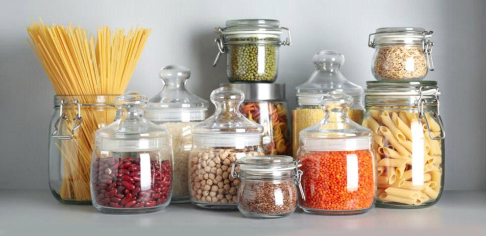#aproladispensaecucino: cucinare con quello che si ha in casa