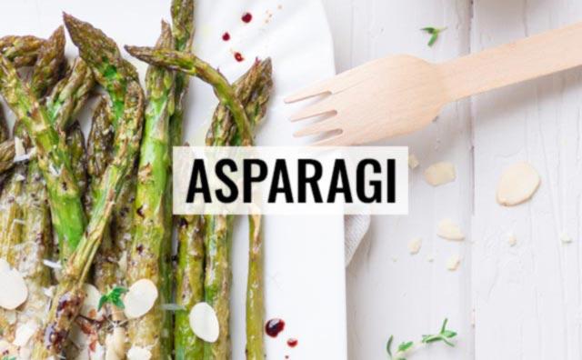 lennesimoblog ricette con gli asparagi