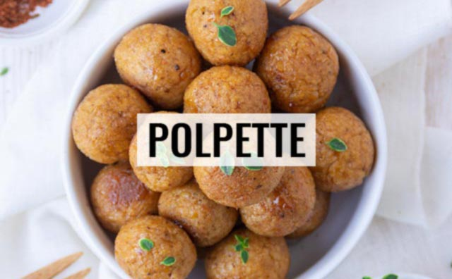 lennesimoblog le mie ricette di polpette
