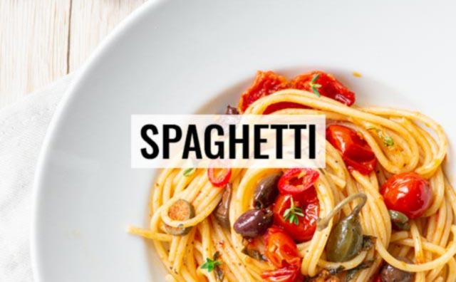 lennesimoblog ricette di spaghetti