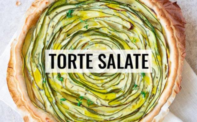 lennesimoblog ricette di torte salate