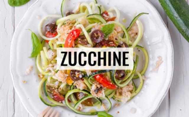 lennesimoblog ricette con le zucchine