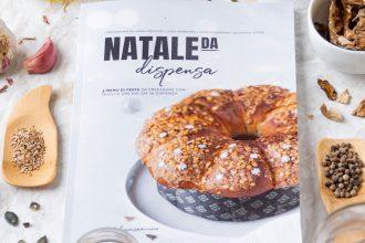 Natale da dispensa: il libro di ricette natalizie di Apro la Dispensa e Cucino